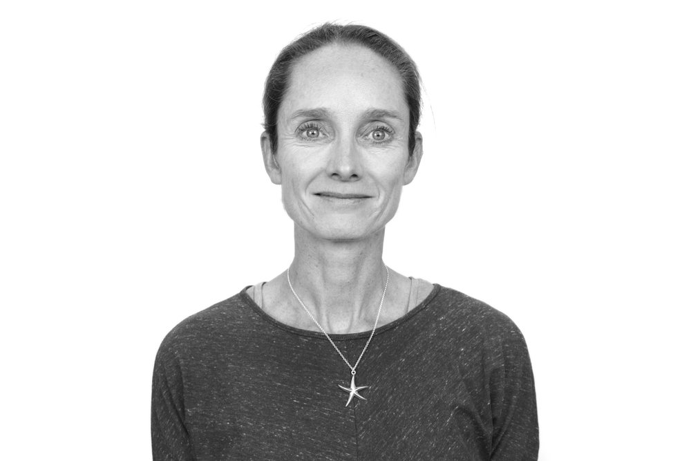 Claire Hopkins - Project and Marketing Manager