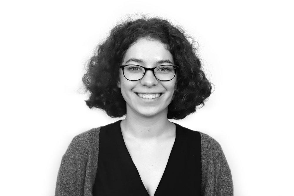 Hannah Kearsey - Intern