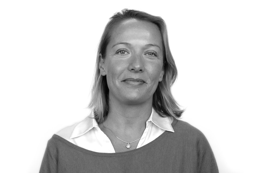 Louisa Simons - Chief Operating Officer
