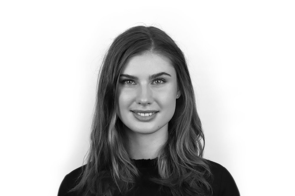Marie Arnall - Creative Content Producer