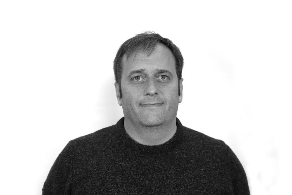Richard Male - Programme Director, Digital Diabetes Coach