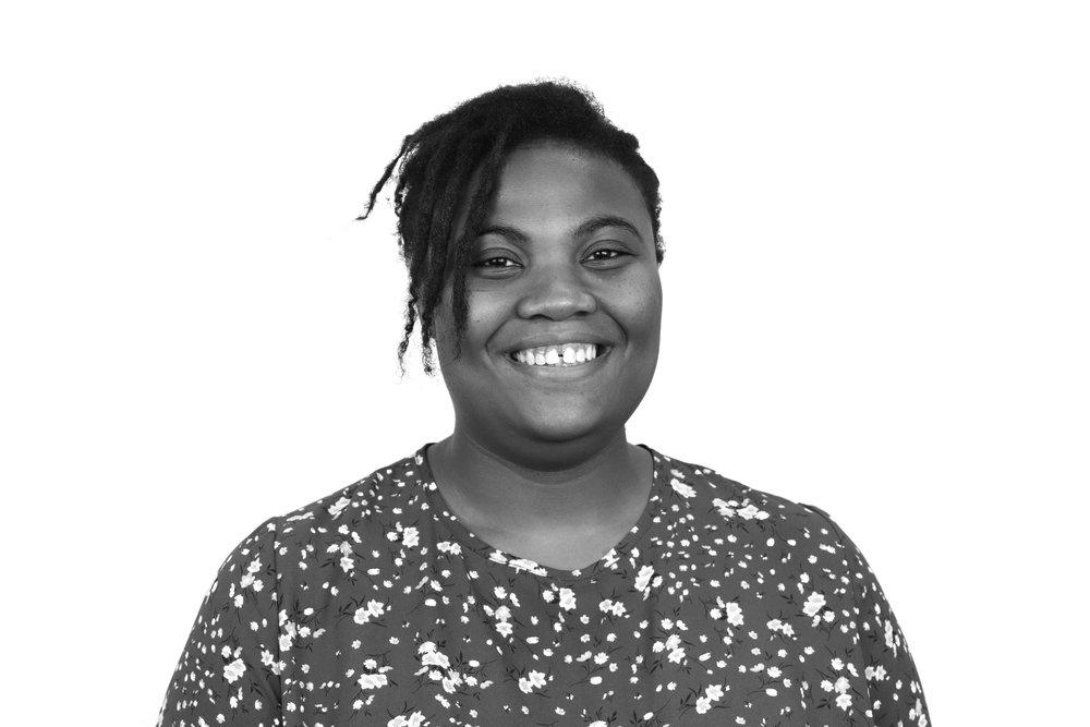 Sakara Malcolm - Creative Content Producer
