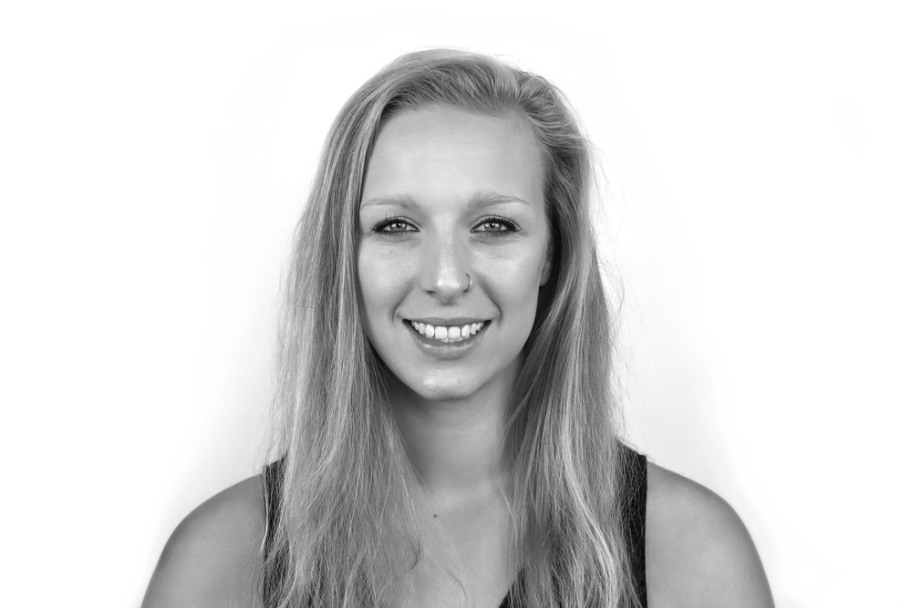 Zoe Fortune - Office Manager