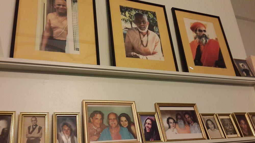 Jivamukti Yoga School, Union Sq., Manhattan, NY
