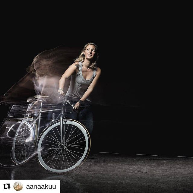 #Repost @aanaakuu (@get_repost) ・・・ So much fun while working!Preparations for a #fotoshooting with @pascal_gertschen and our #ASICSTiger #Athlete @chrisbmx83.