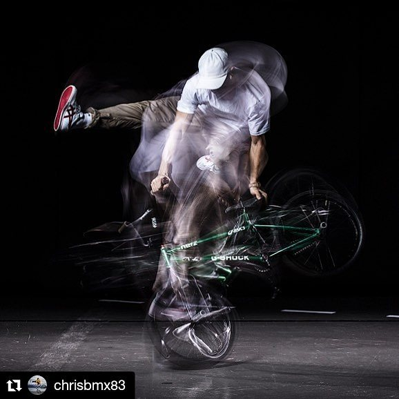 #Repost @chrisbmx83 (@get_repost) ・・・ Shooting for @asicstiger by @montanasportag done ✅    Foto of the day (year)!?