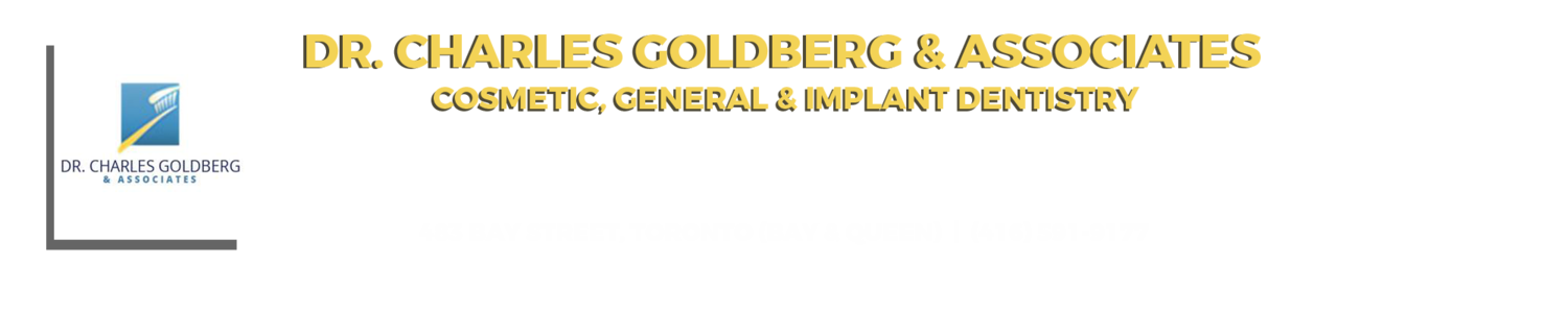 Dr. Charles Goldberg & Associates