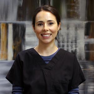 Jennifer - Dental Hygienist