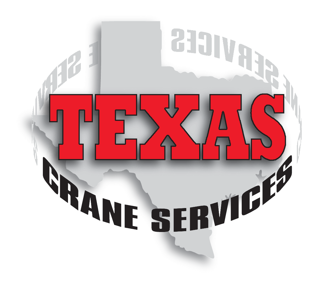 Texas Crane Services | 24/7 Crane Rentals | Highest Rated in Texas