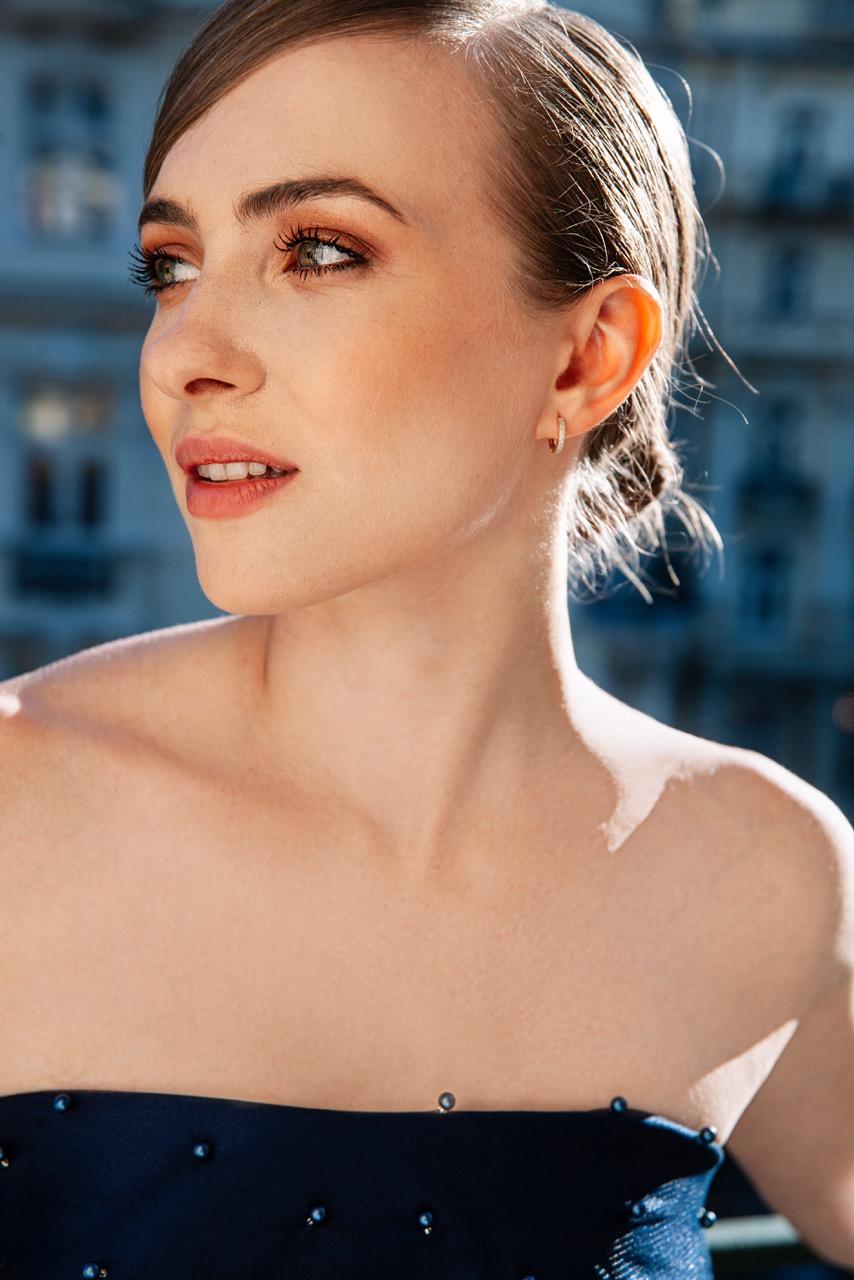 Elizaveta Maximová (photo: Adriana Fialová)