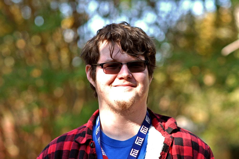 Matt - What were you doing before interning at Frank Community Farm?