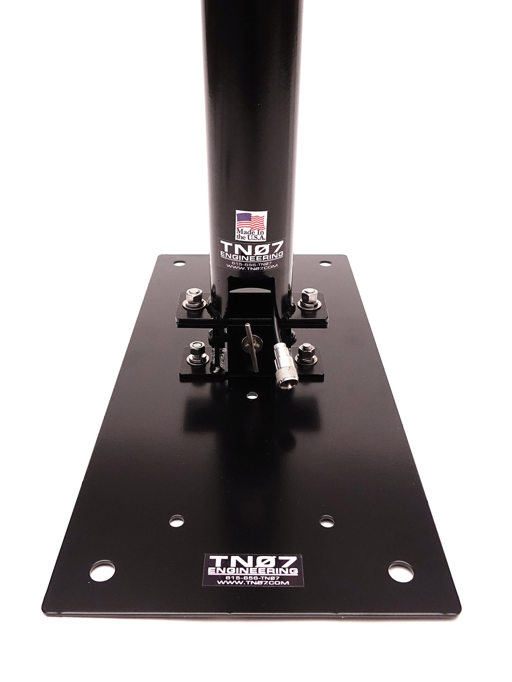 """Tilt Mount Kit - 2.5"""""""