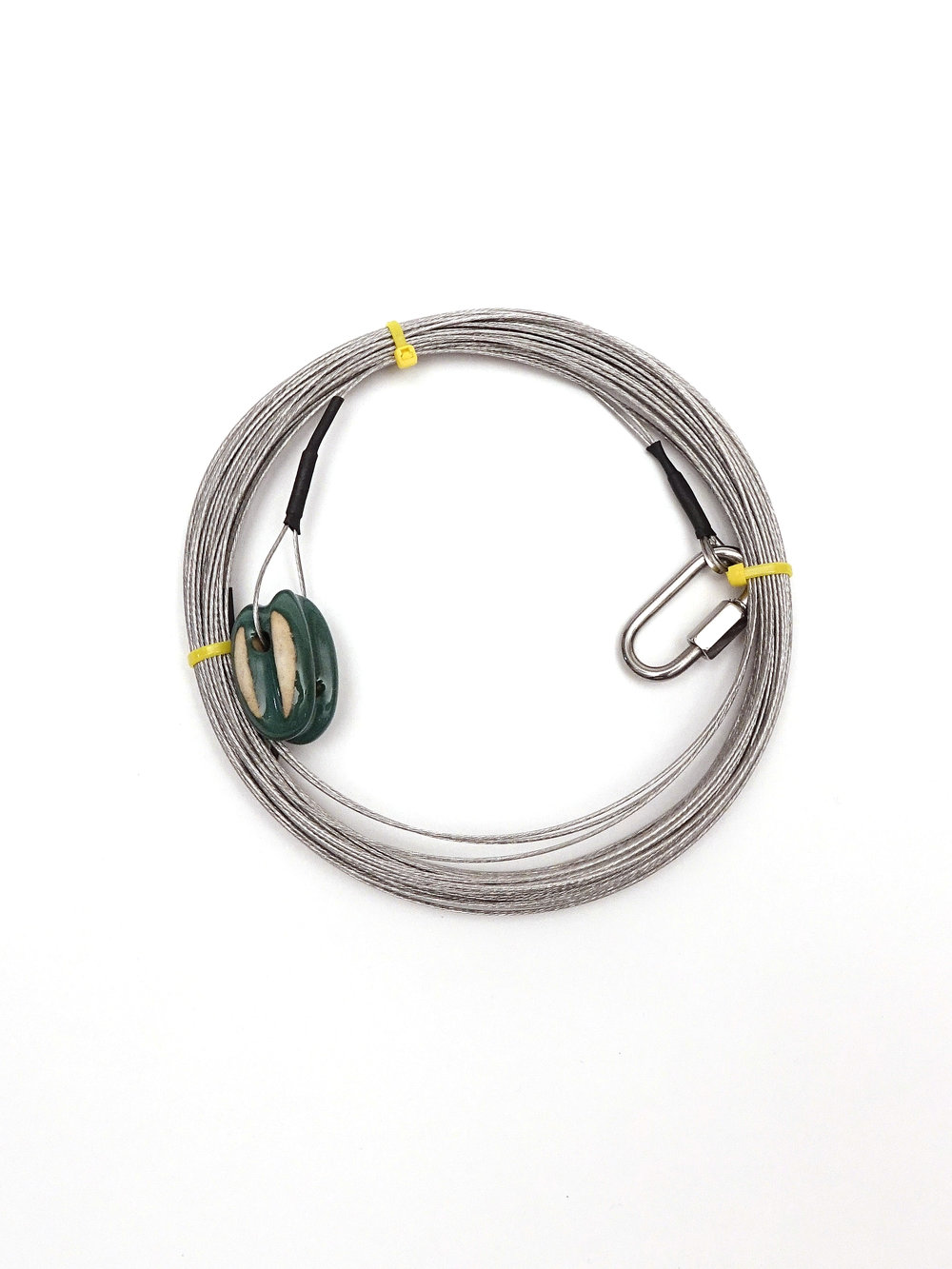 Coated Stainless Steel Wire used in IMD-109 Go Anywhere Antenna