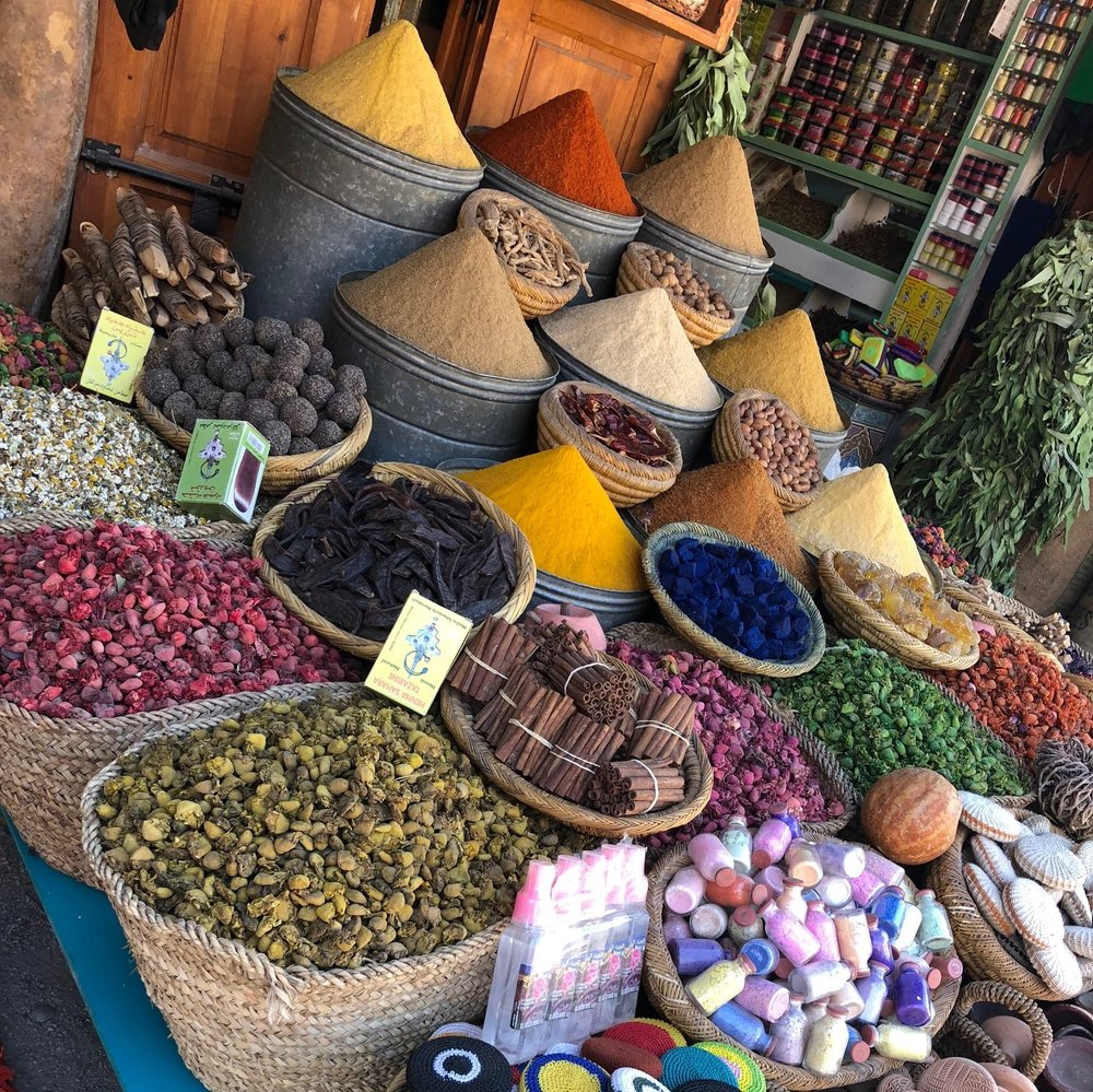 a week in marrakech - Few cities that can leave you as inspired and breathless as Marrakesh. In this private sojourn to Marrakech, you will stay in a beautiful riad decorated in the traditional Morrocan style in the Medina. Completed with private suite, meals served 3 times daily. Your private concierge will arrange tours, massages, hamman or anything your heart desires.$1500/week (couple +500)DetailsBook Now