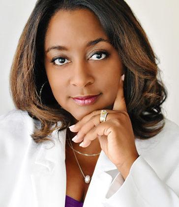 Patrycya King Williams | CEO of PK Williams Enterprises