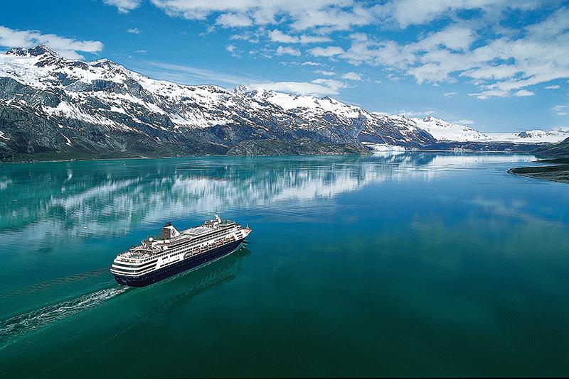 Holland American Alaska Cruise