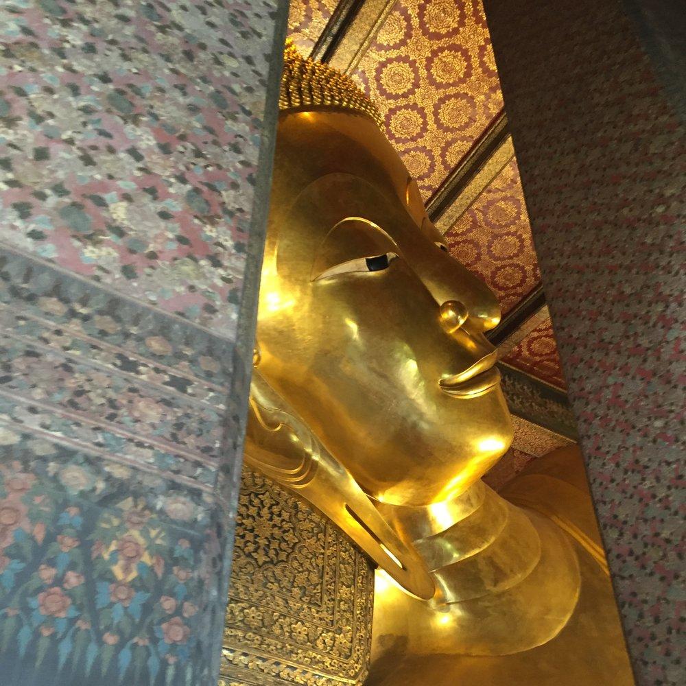 Must see in old city Bangkok