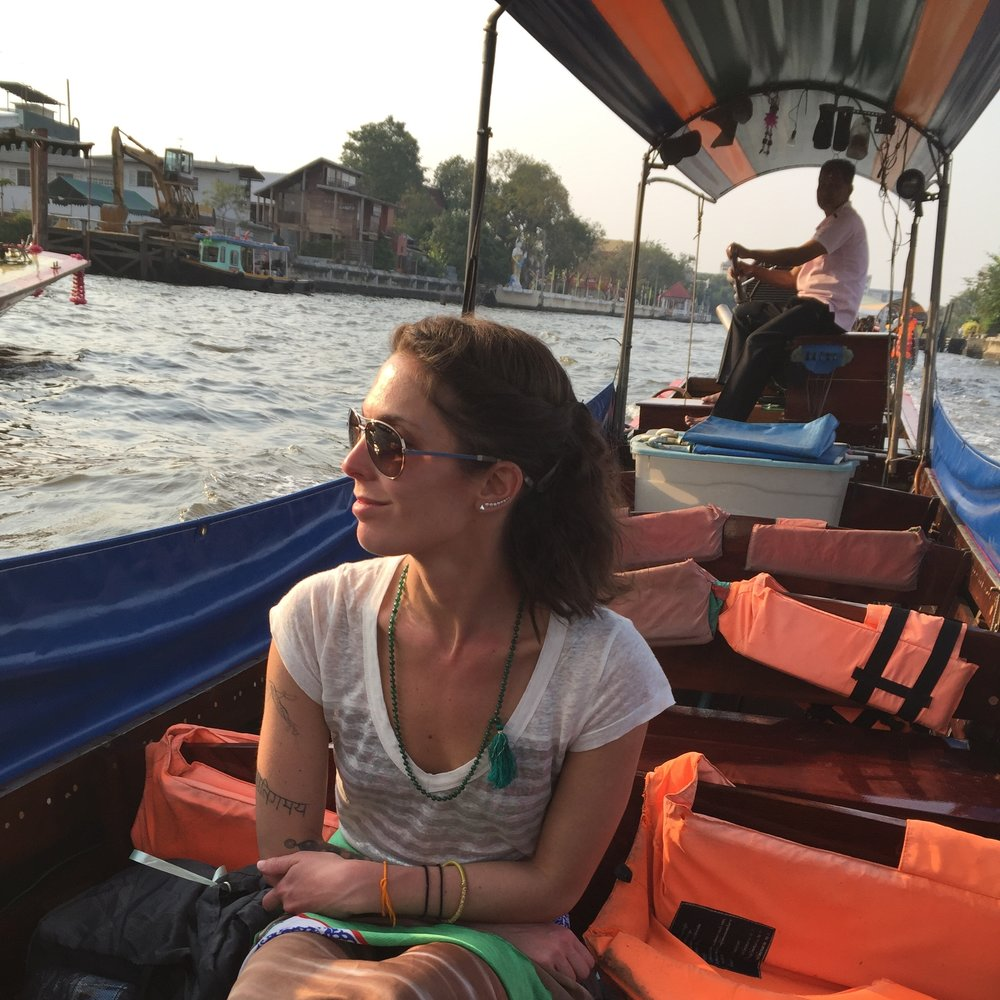 Best activities in Bangkok