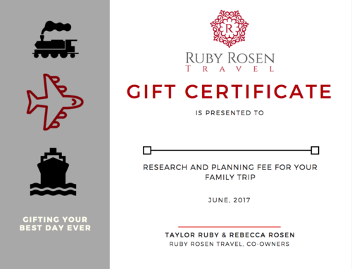 Father\'s Day Travel Gift List — Ruby Rosen Travel