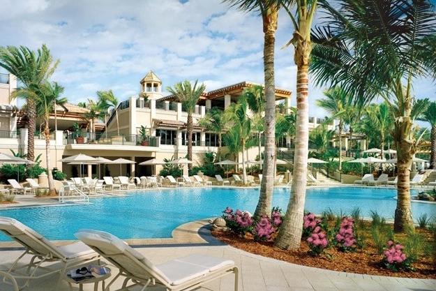 The Ritz-Carlton Sarasota Beach Club