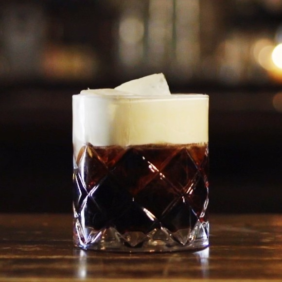the white russian