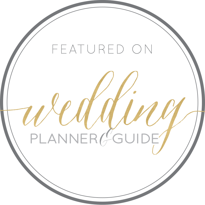 Wedding Planner and Guide Feature Vendor