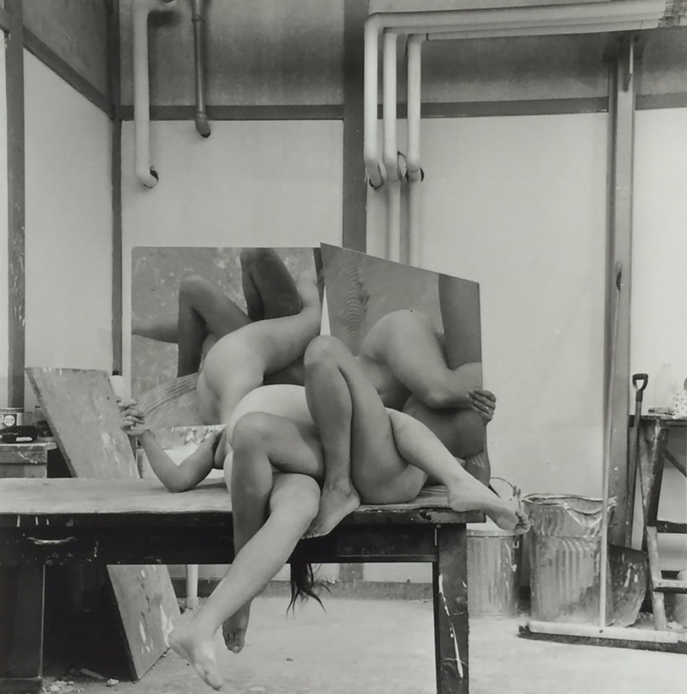 Iowa City Studio, IA, 1972
