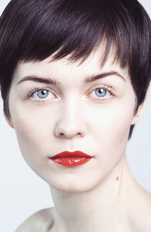 Finished product  Model: Clara Eggers // Modelbooking Photographer:  Jonas Hjermitslev
