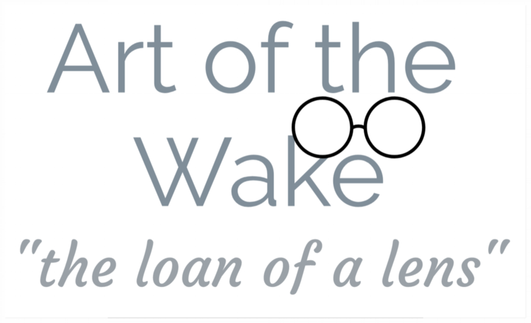 Art of the Wake