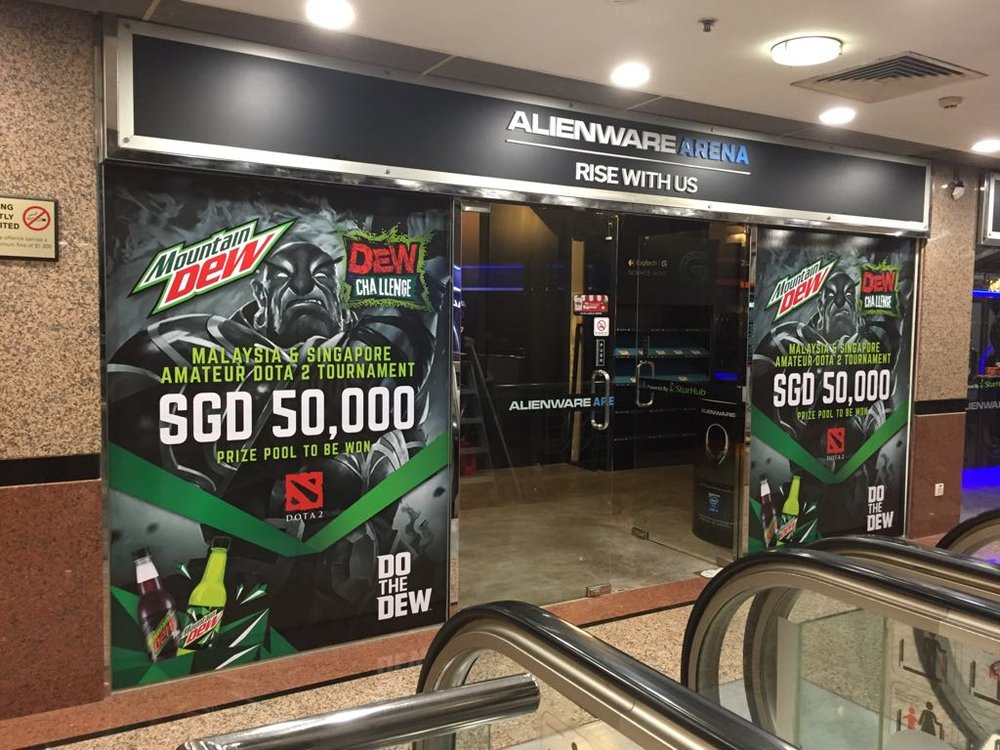 WIN S$50,000.00 BY PLAYING GAMES?
