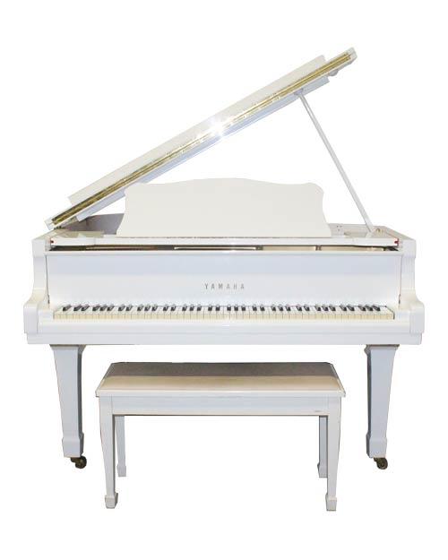 5' Model G1Baby Grand Piano -