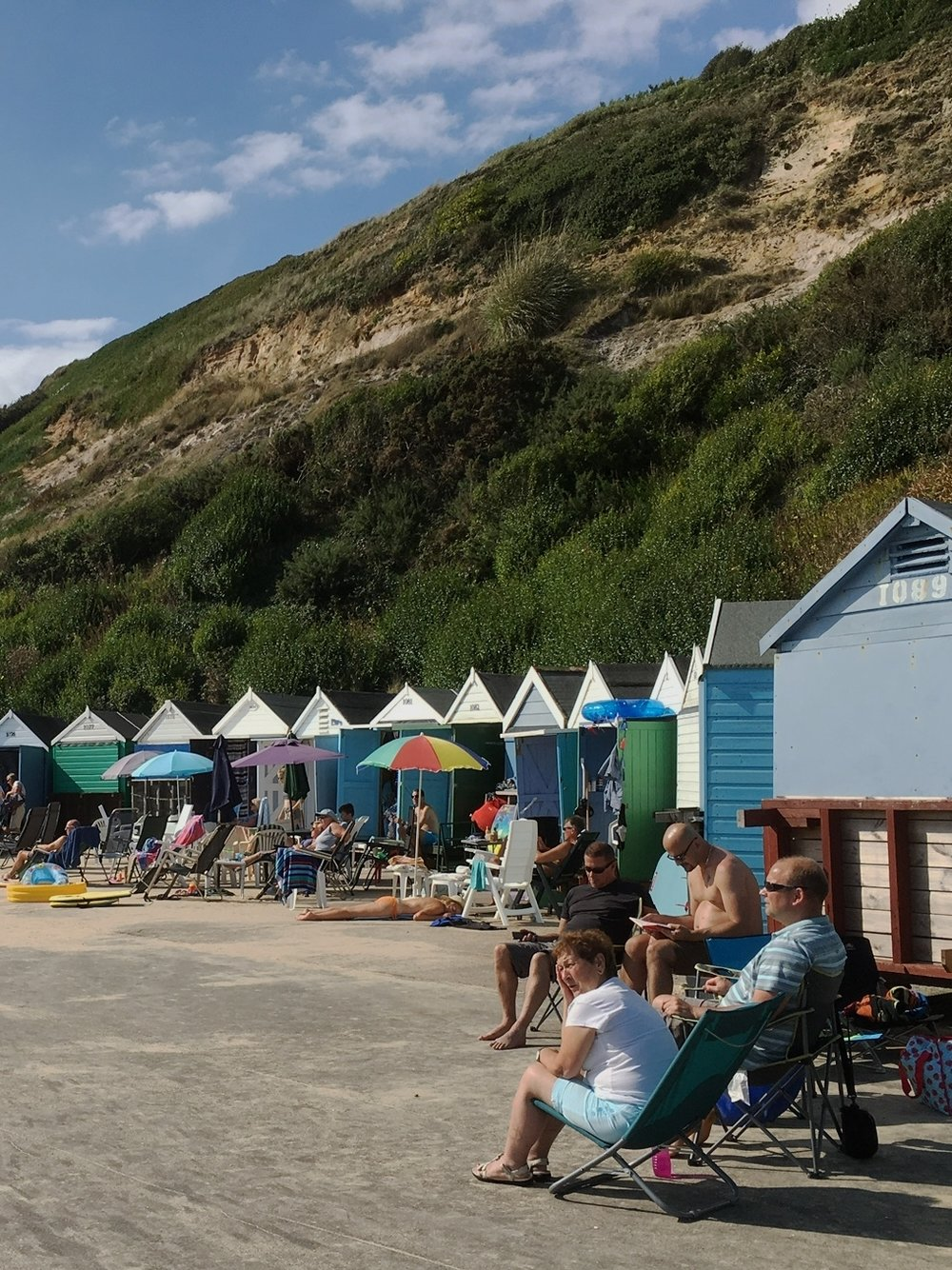 - Beaches, restaurants, activities and gift shops. Love Southbourne.