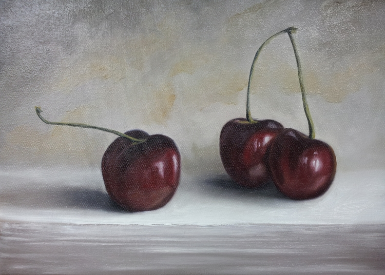 CAA Cherries