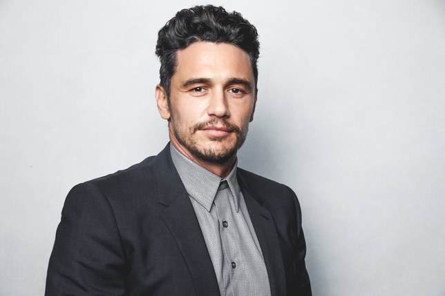 James Franco's Accusers Speak Out on 'GMA': 'If We Allow Any of Them, We're Allowing All of Them.' - PHOTO: RICH FURY/BAFTA LA/GETTY IMAGES