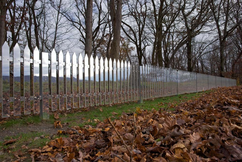 Mirror Fence (4)