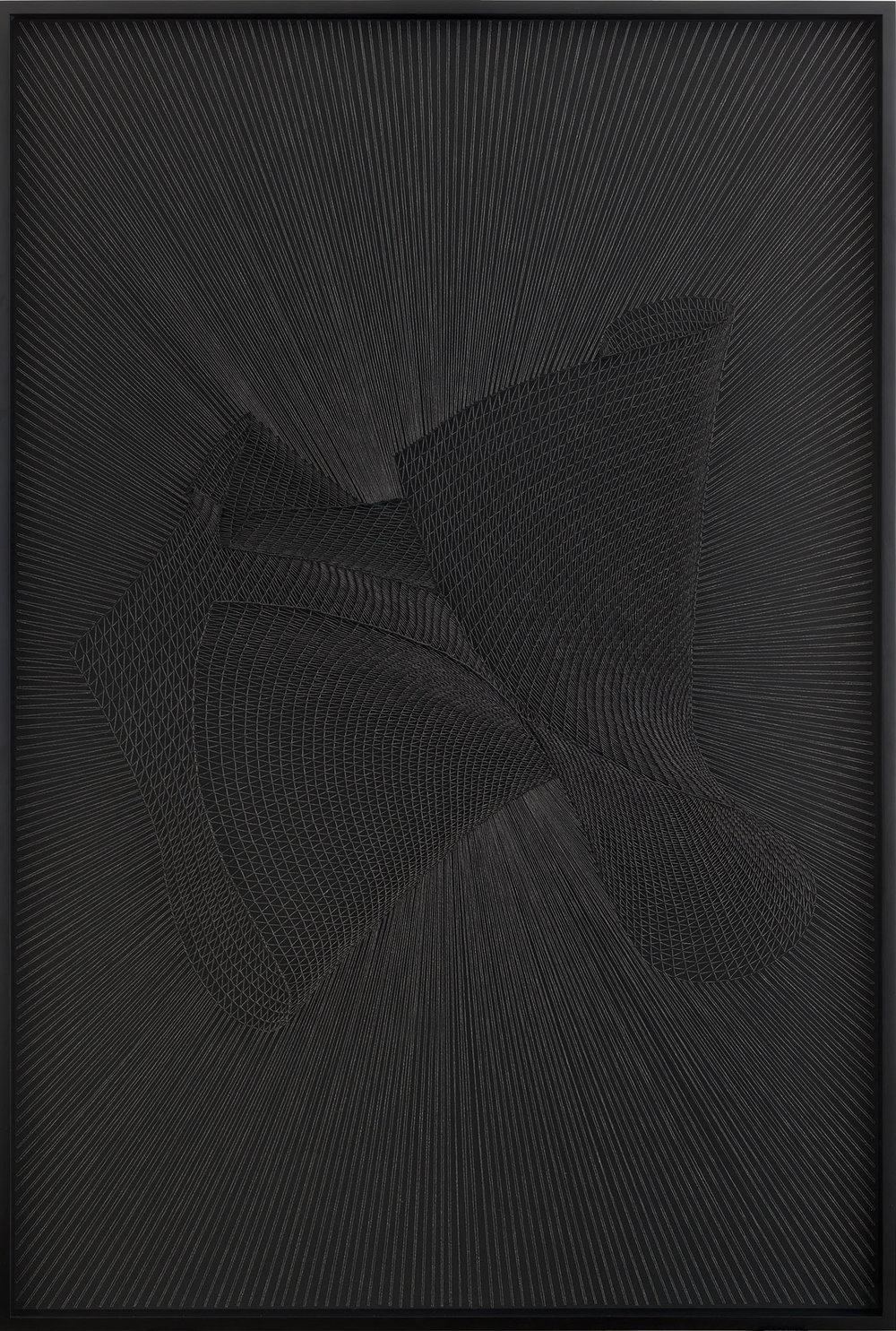 Gravity Fold, 2017