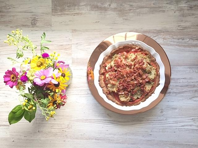 Tomato Pie 10