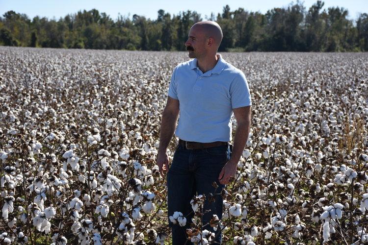 Cotton with a Conscience — Elleanor + Indigo