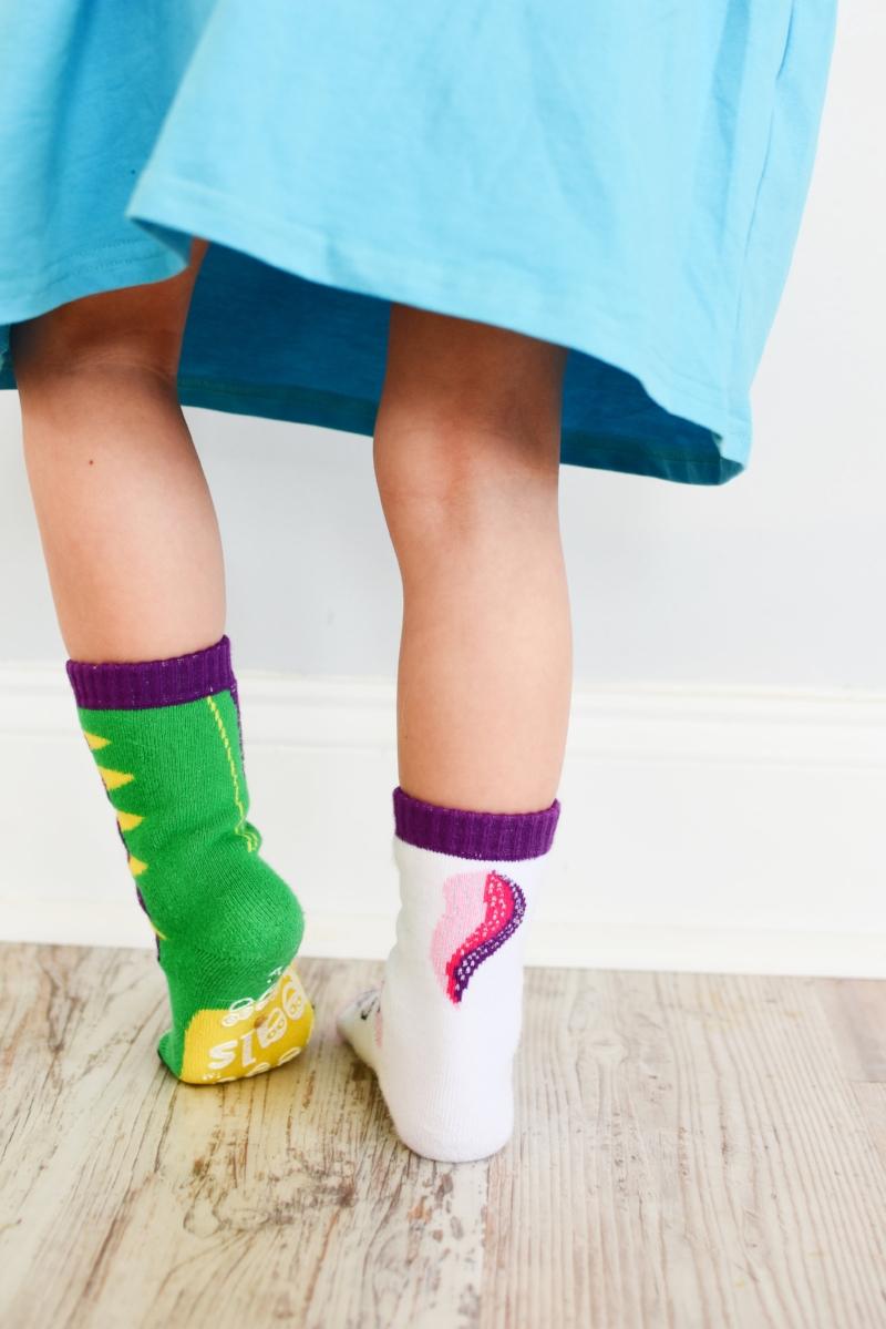 Pals Socks 5