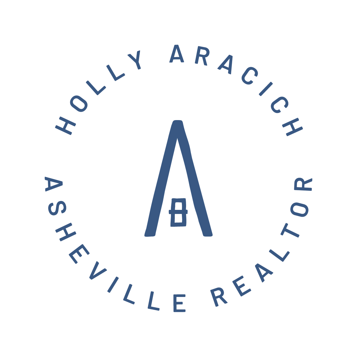 Holly Aracich, Asheville Realtor®