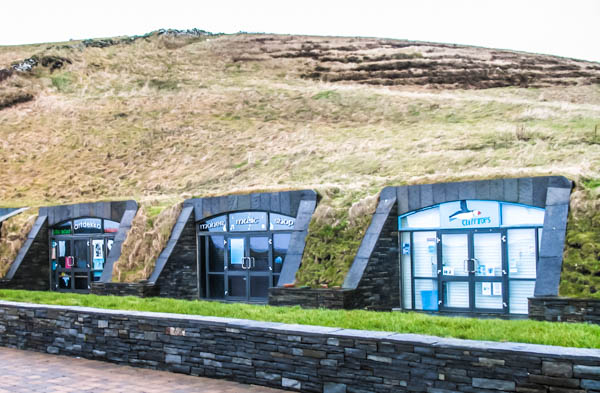 Cliffs of Moher Museum