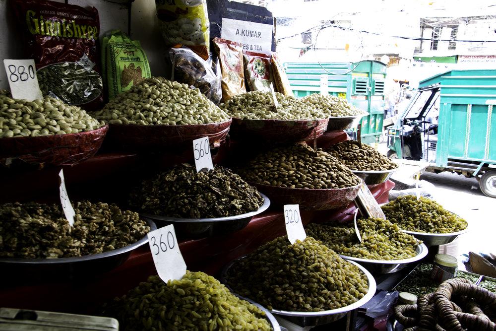 A. Kumar Spices and Teas