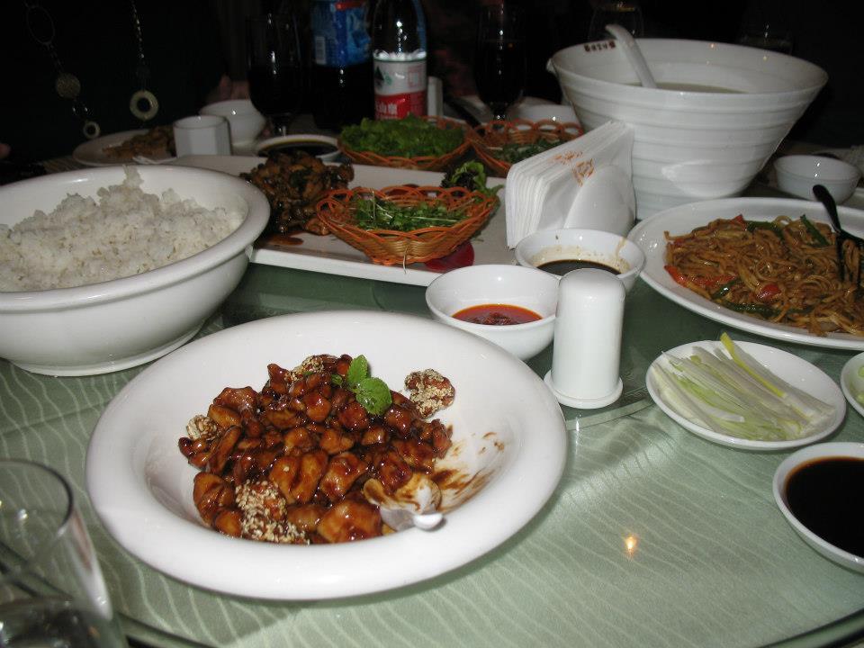 Full Peking Duck Dinner in Beijing