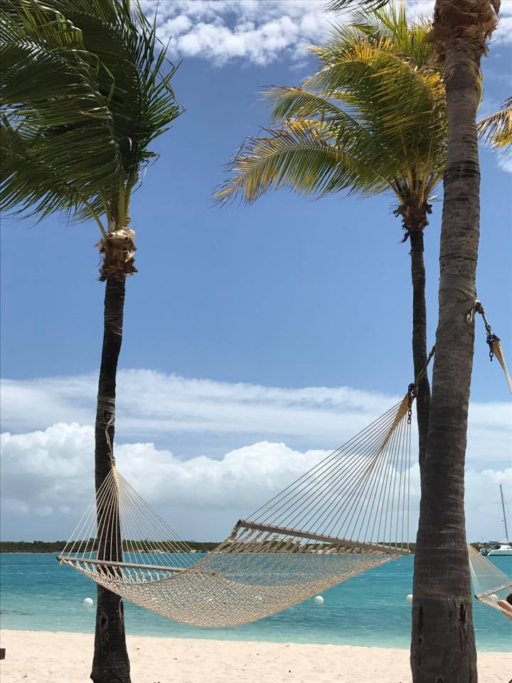 Providenciales, Turks & Caicos (courtesy of Amanda H)