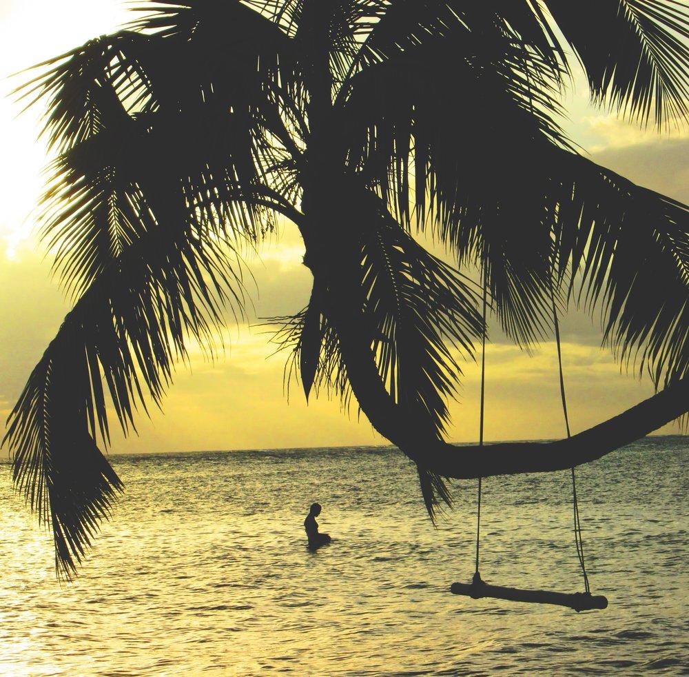 Island Life - Photo Credit: Georg Nietsch