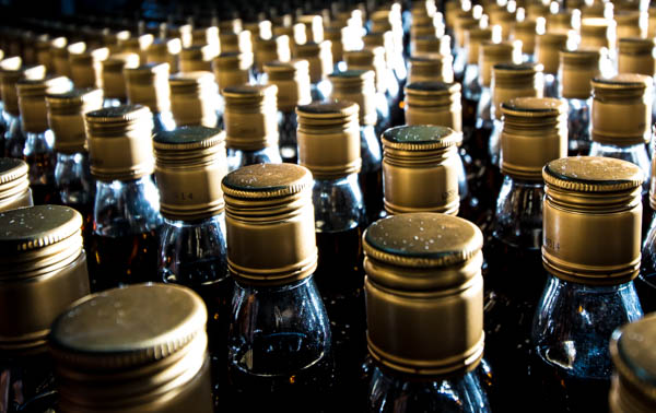 Azorean liquor