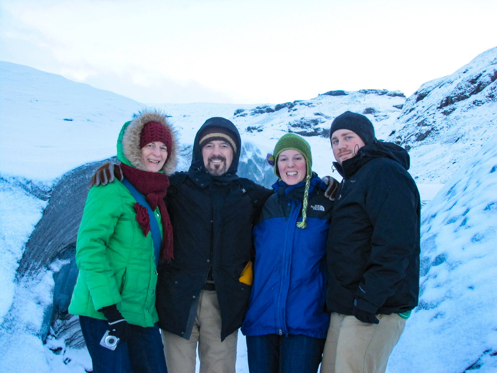 Iceland in December: Not off-season due to Northern Lights hunting... totally worth it!