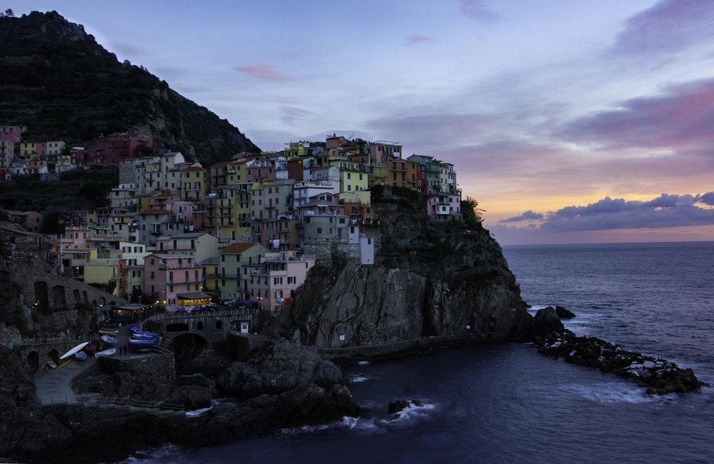 Italy via Gate 1 Travel