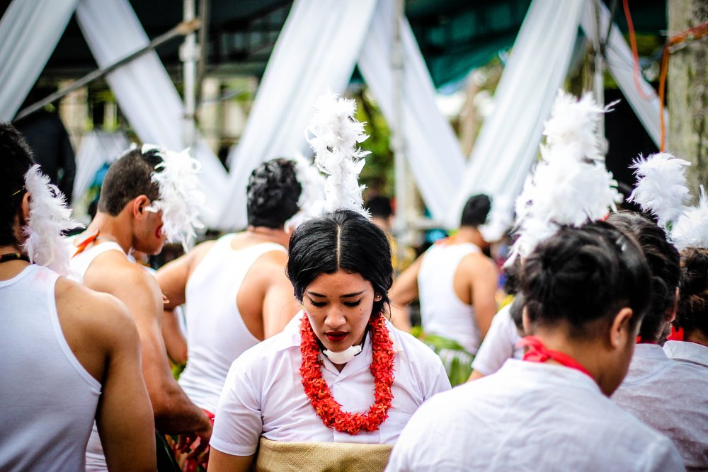 Tonga - Photo by: Jovi Waqa
