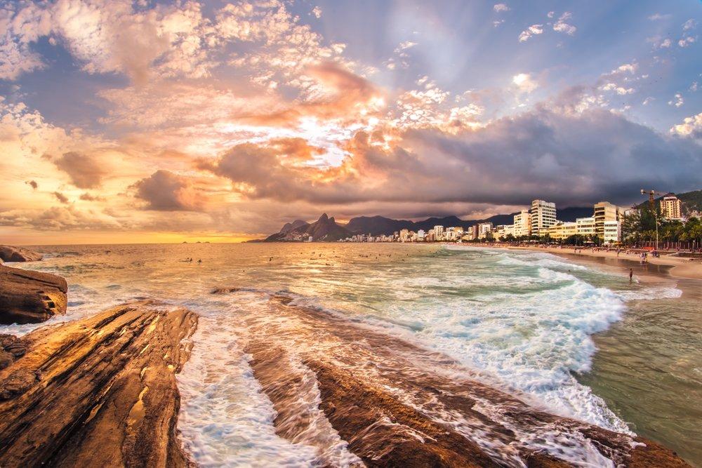Brazil - Photo Credit: Shot by Cerqueria